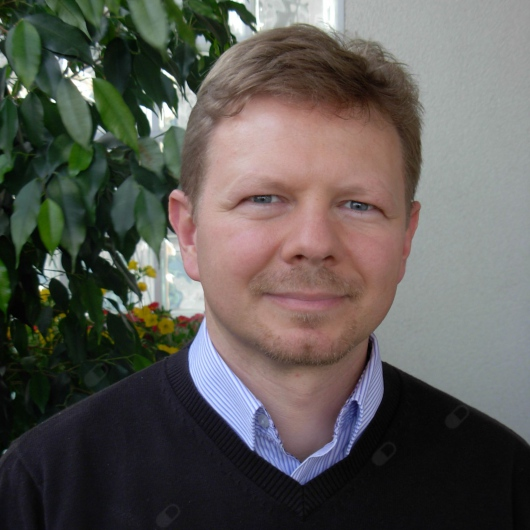 dr n. wet. Tomasz Nowak