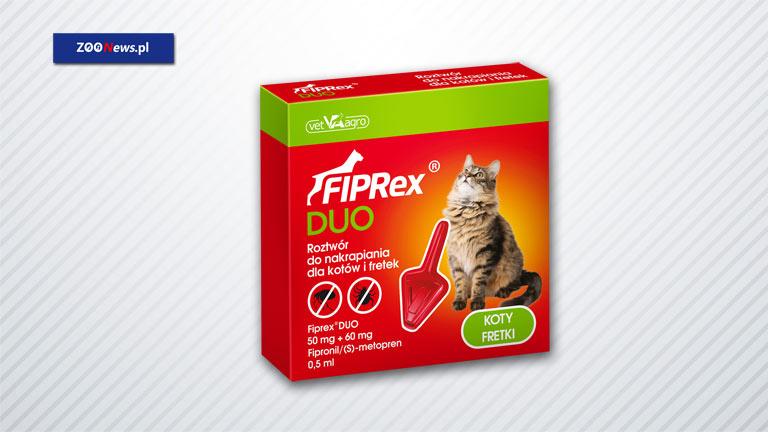 Fiprex® Duo