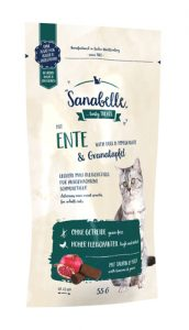 Przysmaki dla kota Sanabelle
