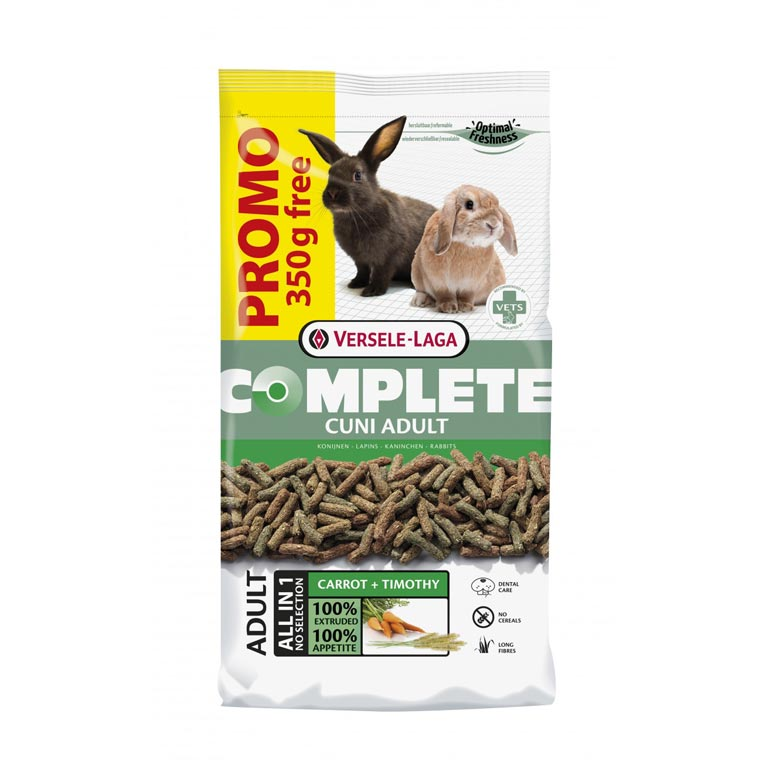 karma dla królików Cuni Adult Complete